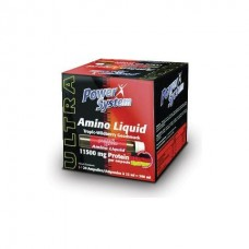 Power Sys. Amino Liquid (20 амп.х 25 мл)